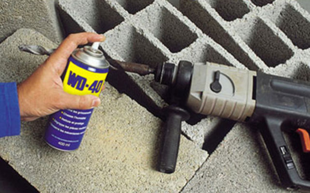 WD-40 防锈润滑剂