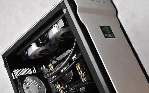 新年小飞跃:GTX1060升级到RTX2060,既贵又香,运行一切无压力!