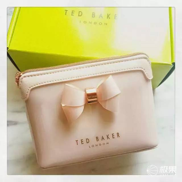 TedBaker春夏新款女士时尚化妆包