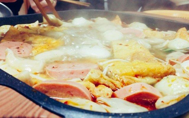 一顿热气腾腾的火锅,是属于家的味道