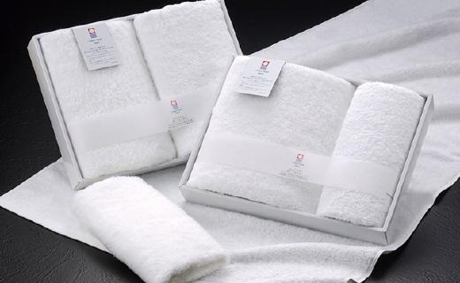 优衣库总监设计的白毛巾,超强吸水极致舒适