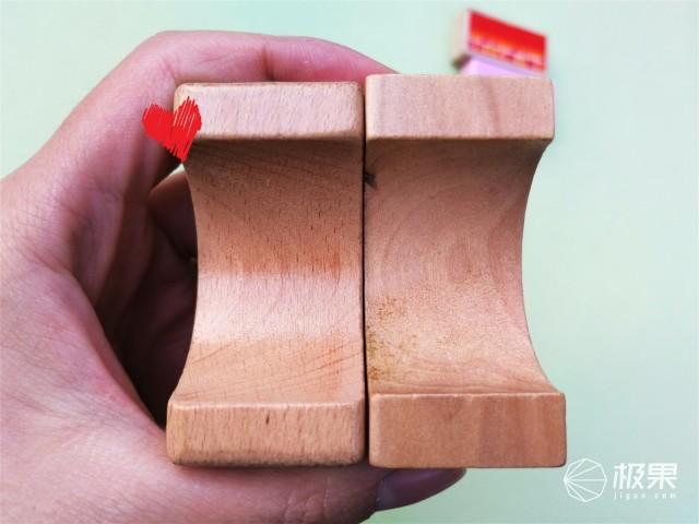 贝瓦益智积木测评:防摔耐磨,还能激发宝宝的想象力