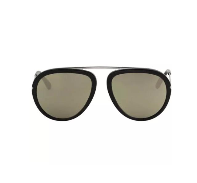TomFordFT045201K中性款太阳镜