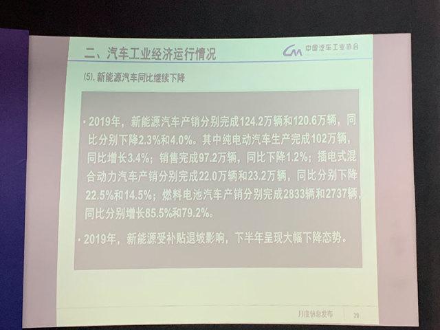 智东西晚报:北京今年将全面实施国六B排放标准 2019新能源车产量124万辆 同比降2.3%