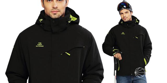 TheFirstOutdoor662656滑雪冲锋衣