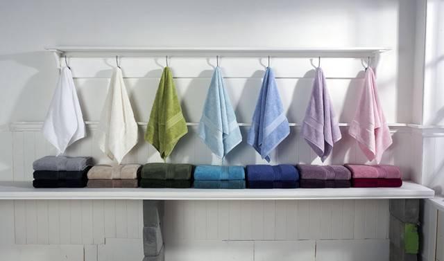克里斯蒂(CHRISTY)ROYALTURKISH纯棉面巾单条装