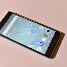 索尼(SONY) Xperia XZ2 Premium 智能手机