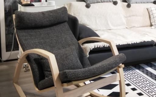 幸福升级-或许Hygge曲木摇椅体验