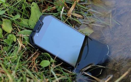 防水防尘又抗摔,可能是年度最好的三防手机 — AGM X2三防智能手机评测