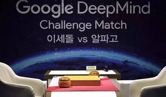谷歌除了AlphaGo,还有5个更恐怖的黑发明