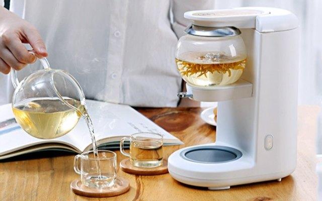 鸣盏茶饮机MZ-1151