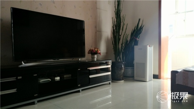 352X50空气净化器