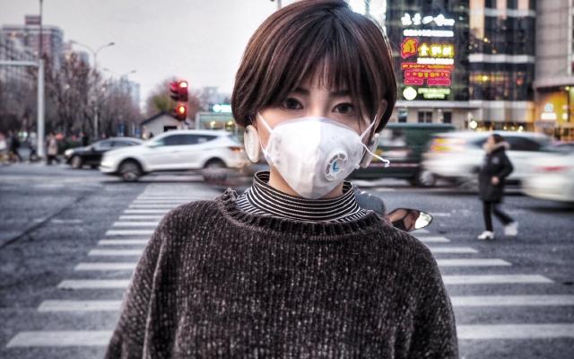 抗霾!我选择了它 —— LIFAair 自吸过滤式防雾霾口罩体验