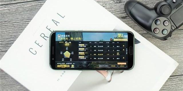 游戏,玩的就是专业 - 黑鲨游戏游戏手机全面评测