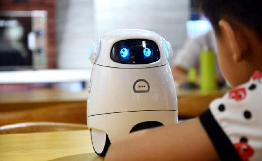 能说会跳的萌宠机器人,趣味编程让孩子玩不停