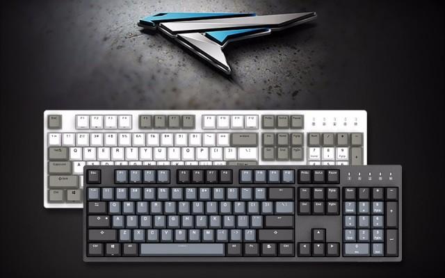 DURGOD杜伽TAURUS K310机械键盘