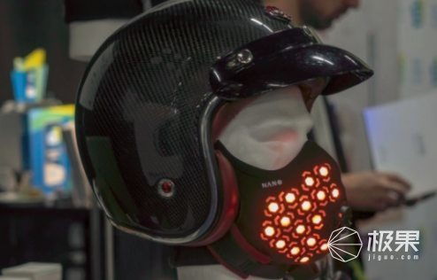 R-PurNano口罩发布!强效过滤空气,免除污染物困扰!