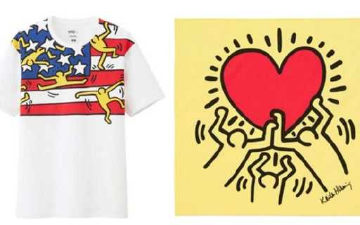 十几万的画印在99的优衣库T恤上,这个夏季的潮流要被它承包了
