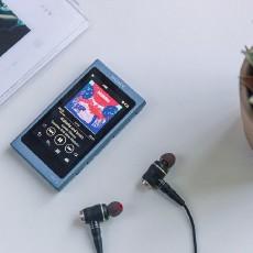 索尼NW-A45音乐播放器评测:金属质感,音质依旧
