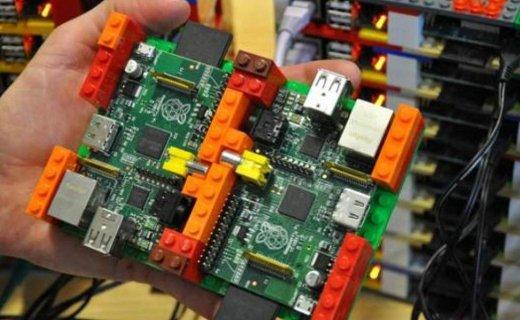 树莓派 3 Model B+推出,总算支持 5G 了