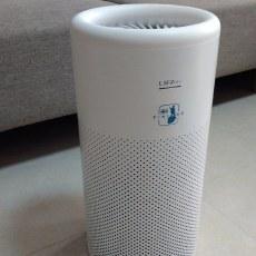 来自芬兰的空气净化专家,帮你安全高效消除家中雾霾