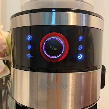 在家也可以冲出 Café 水准的咖啡—BARSETTO咖啡机