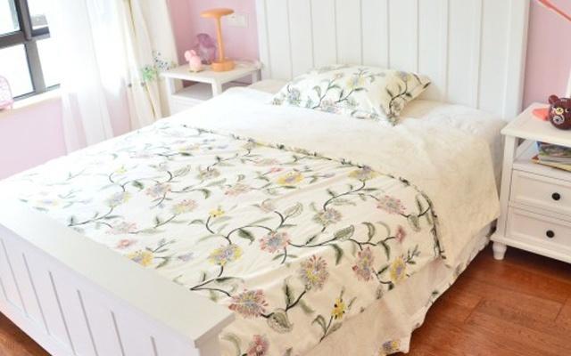 当乳胶床垫遇上空净,让我每天安心睡上8小时 — 素挚 智能空气净化乳胶床垫体验 | 视频