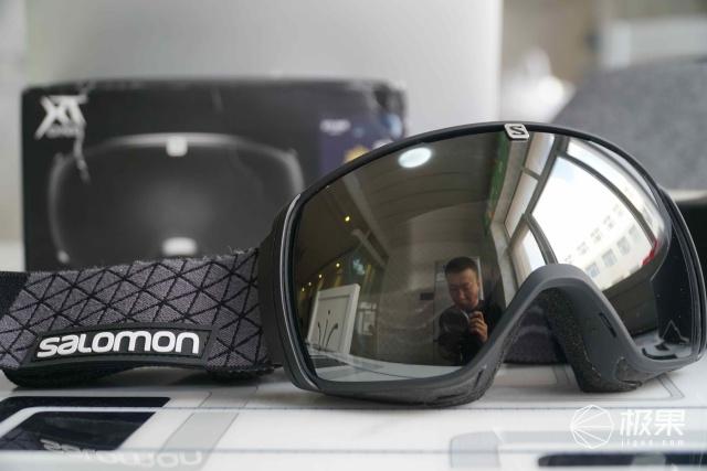 萨洛蒙(Salomon)XTONE雪镜