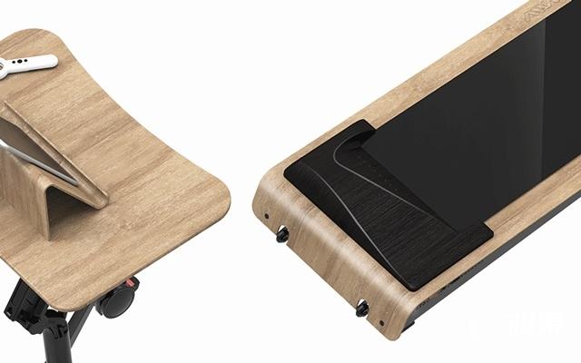 梵品互动式健步机