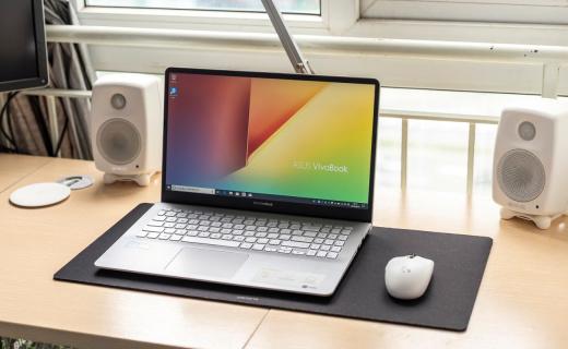 萌新应该入手那款笔记本?华硕灵耀S 2代轻薄本测评