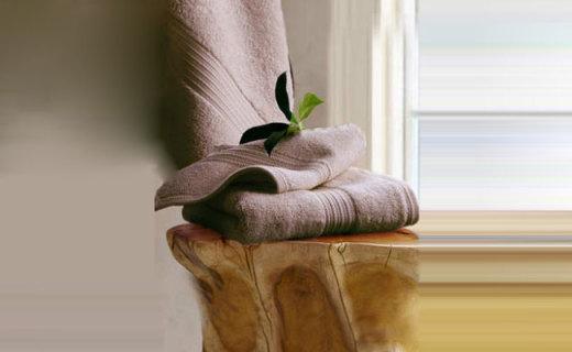 Christy毛巾三件套:舒适纯棉材质,禁脏又耐用