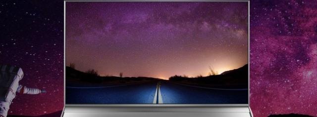 让客厅逼格爆表的75寸大屏, 海信天玑ULED电视体验