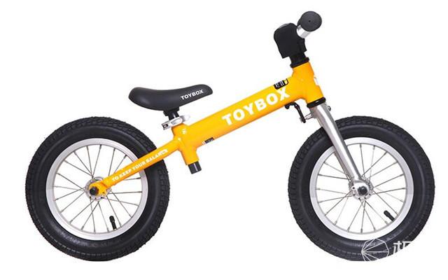 TOYBOXTB30儿童平衡车