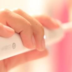 无线充电更便捷,经济实惠更健康,贝医生声波电动牙刷体验