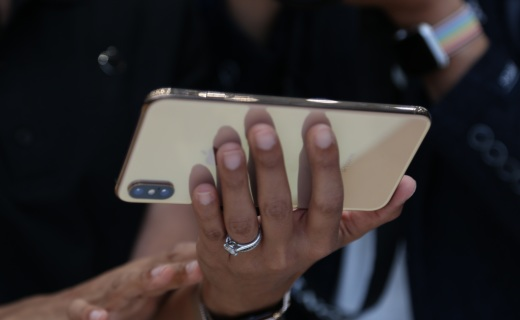 "iPhone Xs国行预售启动:这样买""金砖""最便宜!"