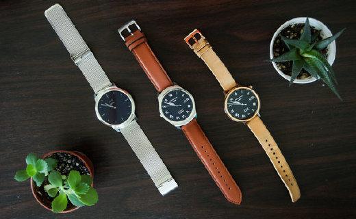 手表把手机的活儿给干了,Ticwatch新老对比体验