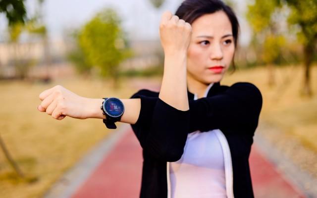 几近全能运动手表,科学指导比请教练还划算 — AMAZFIT 智能运动手表2S 尊享版评测