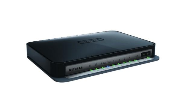 美国网件(Netgear)WNDR4300无线路由器