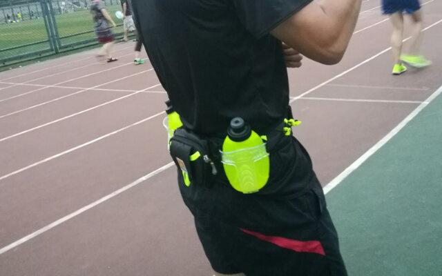 内森马拉松水壶腰包,夏日跑步训练必备利器