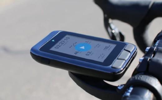你的自行车也有导航仪了!基于Android 7.1,搭载1080p高清显示屏