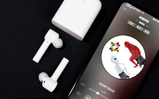 卖断货的小米蓝牙耳机Air究竟有什么亮点?