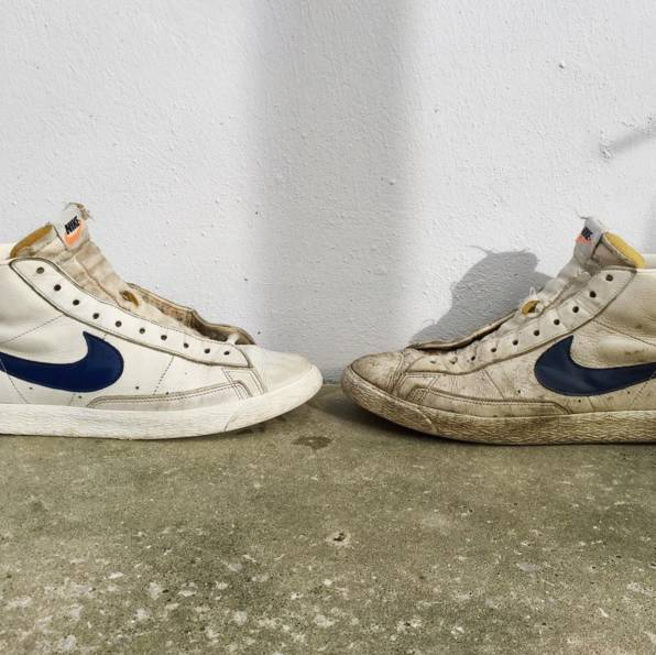 耐克(Nike)BlazerZoomMid滑板鞋