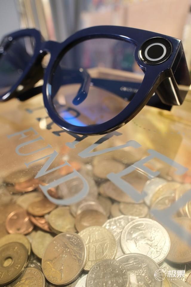 【微视智能眼镜】用第一视角体验智能家居生活