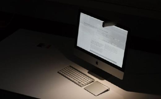 治愈强迫症,就靠这款iMac专用极简夜灯了!