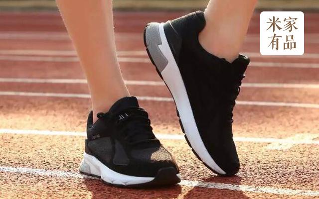 90分 Ultra Smart 智能跑鞋