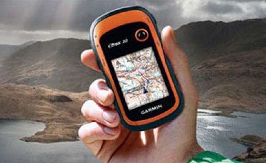 双GPS芯片佳明手持导航仪,信号接收无盲区再也不担心野外迷路