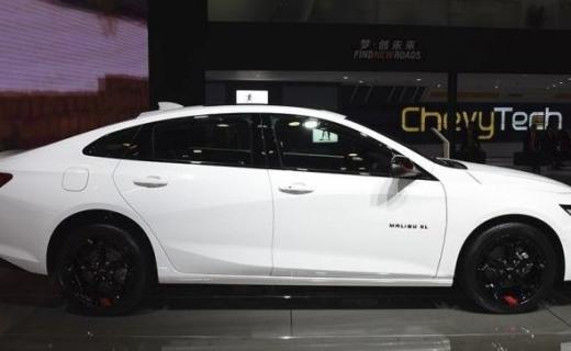 新款迈锐宝XL来了,2.0T+9AT,还带可变缸技术