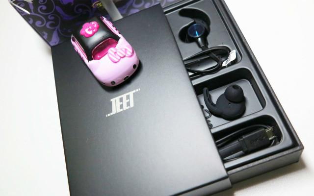 四百块的耳机竟然能媲美千元级?JEET W1S 蓝牙运动耳机测评