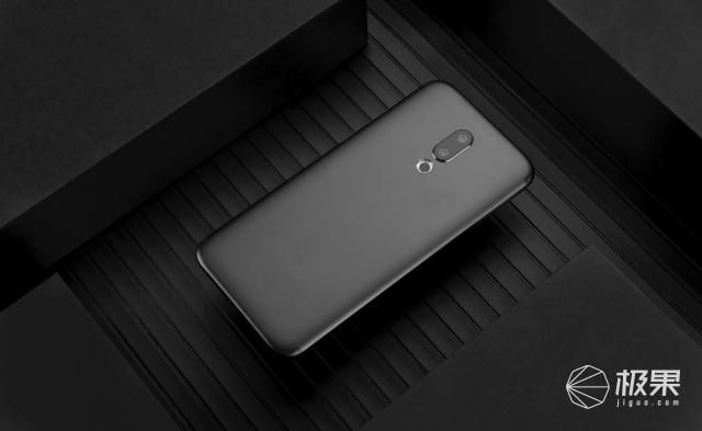 設計精致輕奢范,AI雙攝比單反,魅族16X手機評測