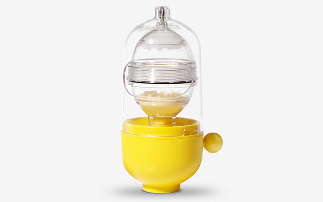 扯蛋器 黄金蛋制作器